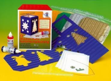 window color bastelbedarf g nstig kaufen window color laternenpackung weihnachten. Black Bedroom Furniture Sets. Home Design Ideas