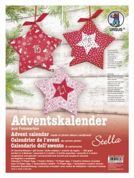 "Adventskalender ""Stella"""