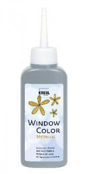 KREUL Window Color Metallic, 80ml