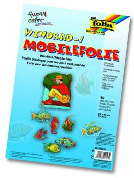 Mobile-Folie 0,4 mm