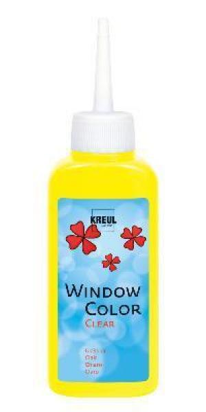 KREUL Window Color Clear